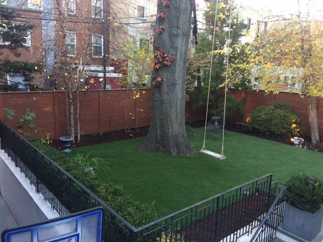 Artificial Grass Installed Near Union City Nj