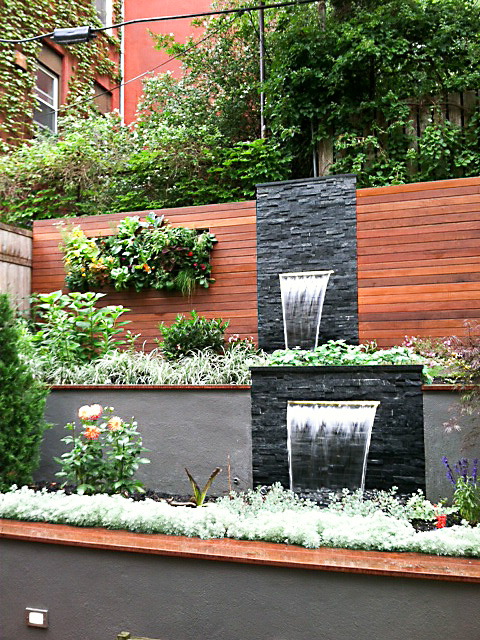 Water Fountain Design Near Hoboken Nj