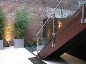 Decks, Fences and Stair Design & Construction in Hoboken, NJ