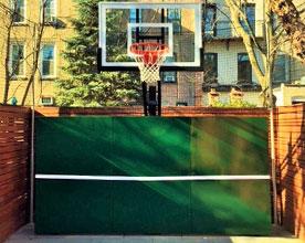 Turn Your Yard into Hoop Heaven